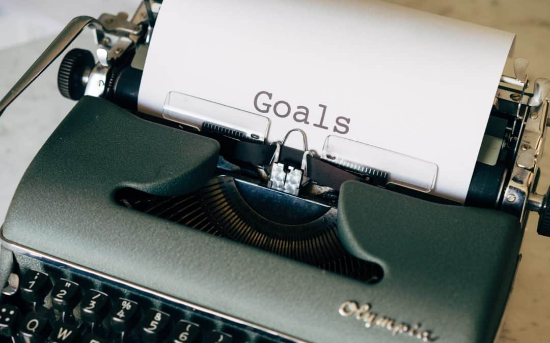Advice On Setting Goals Aligned With Values